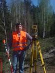 Обследование Лосево - Каменногорск