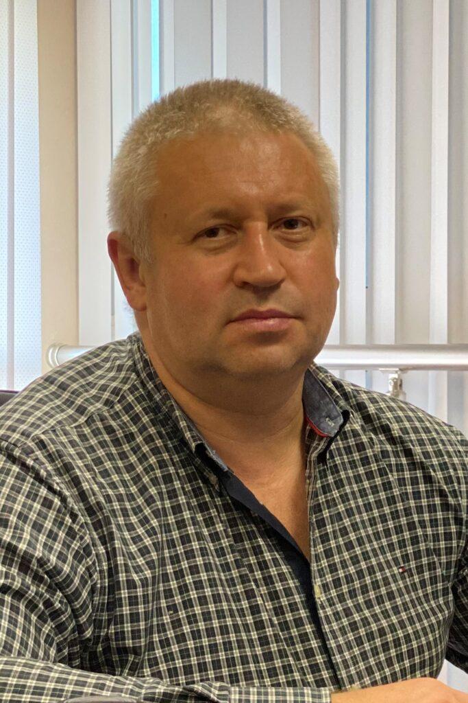 Гарамов <br>Олег Витальевич
