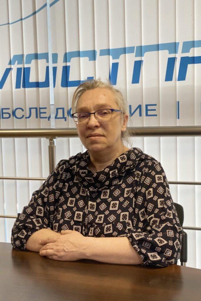 Бельская Юлия Сергеевна