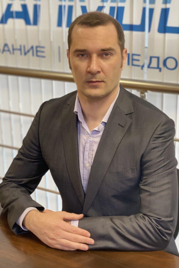 Виноградов <br>Филипп Юрьевич