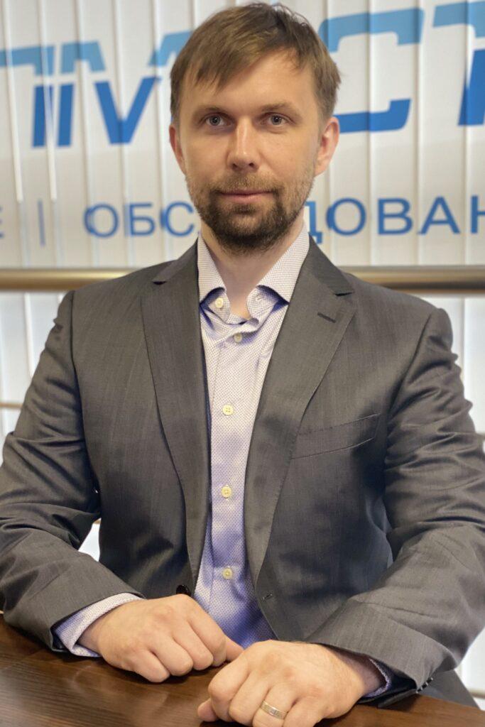 Степанов <br>Александр Александрович