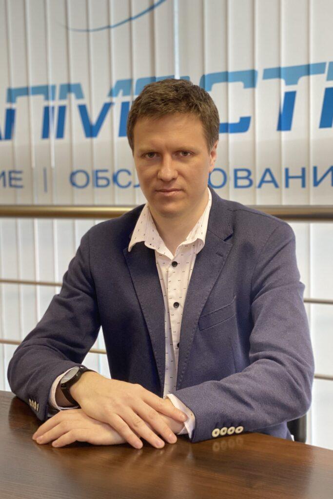 Изнюк <br/>Павел Евгеньевич