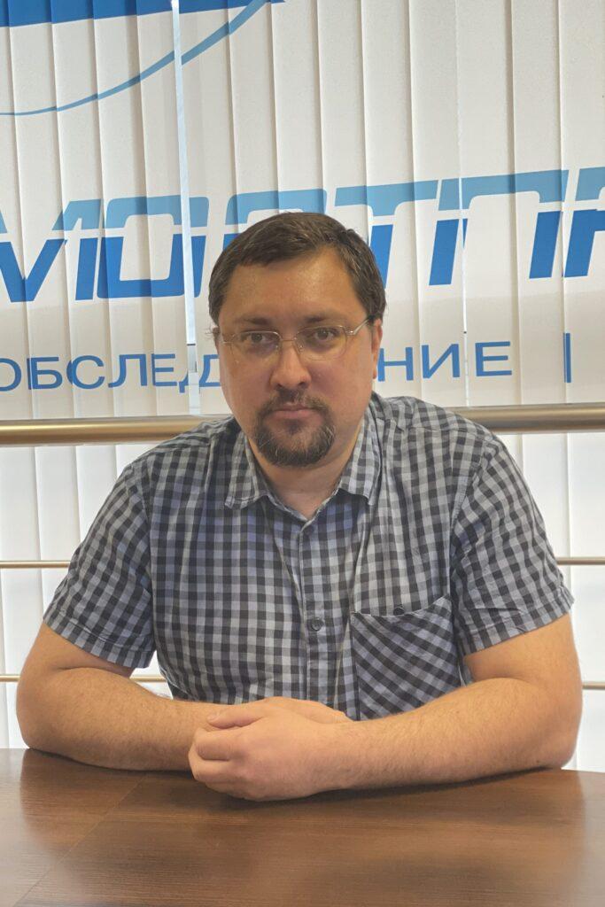 Атаев Мурат Темирханович